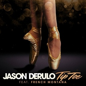 JASON DERULO FEAT. FRENCH MONTANA - TIP TOE